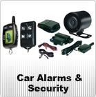 Car Alarms and Security