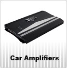 Car Amplifiers