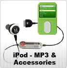 iPod - MP3 and Accessories