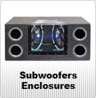 Subwoofers / Enclosures